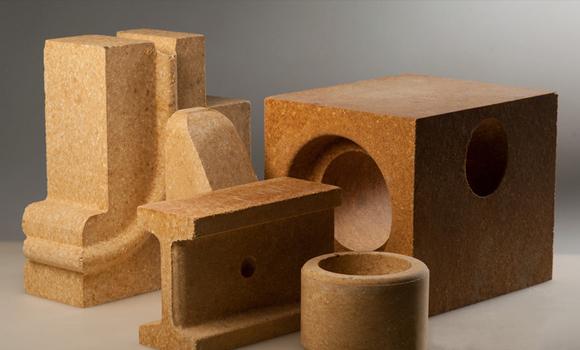 耐火材料的通性镁碳砖价格
